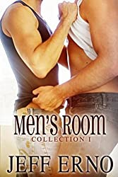 Men's Room Collection 1 by Jeff Erno (2015-09-06)