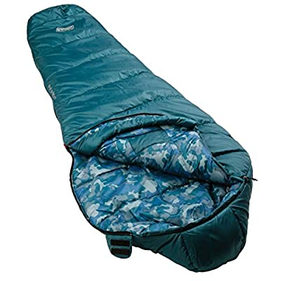 Coleman 30 Degree Youth Sleeping Bag