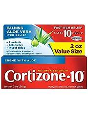 Cortizone-10, 2 Ounce Box