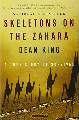 Search : Skeletons on the Zahara: A True Story of Survival