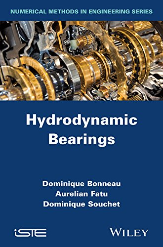 Hydrodynamic Bearings (Numerical Methods in Engineering)