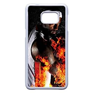 Samsung Galaxy Note 5 Edge Cell Phone Case White LeBron James_010 Gift P0J0Z3-2398211