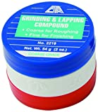 CTA Tools 2219 Fine/Coarse Lapping Compound