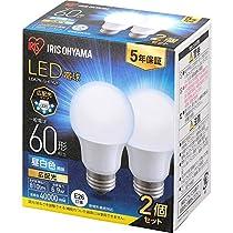 【増税前の買い替えに】アイリスオーヤマ LED電球・シーリングライト
