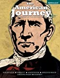 The American Journey : A History of the United States, Volume 1 with NEW MyHistoryLab with EText -- Access Card Package, Goldfield, David and Argersinger, Jo Ann E., 020597161X
