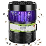 RockBirds Mosquito Killer Lamp and Bug Zapper, Indoor Fly Trap,...