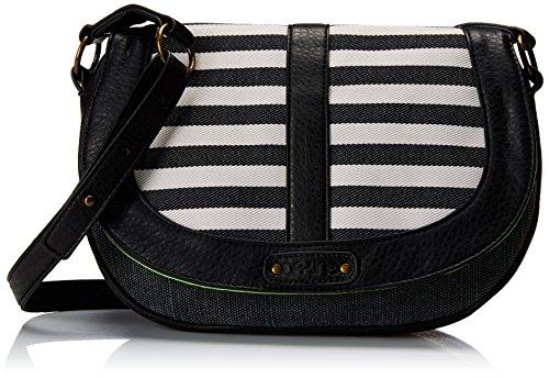 Dakine 8220099 Black Stripes Kenzie Shoulder