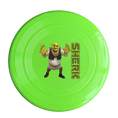 SAXON13CAP Cool Green Cool Sherk 150g KellyGreen Toys Flying Disc