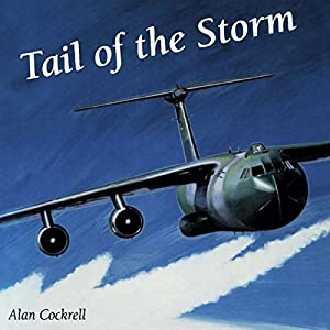 Tail of the Storm Audiobook
