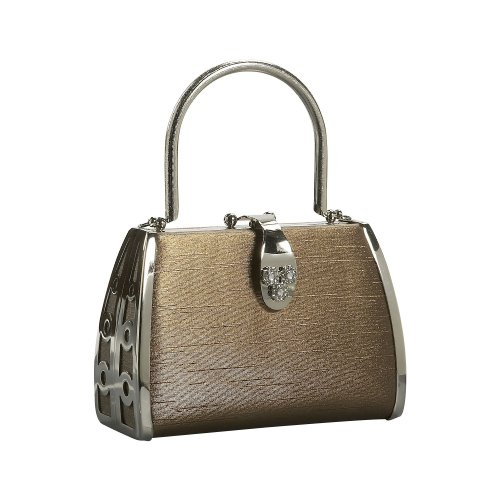 coloriffics-coffee-textured-handbag-hb367c