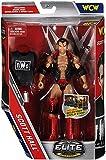 WWE Elite Collection Scott Hall Action Figure