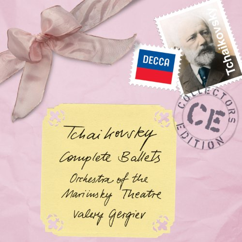 (Tchaikovsky: The Nutcracker, Op.71, TH.14 / Act 2 - No. 14c Pas de deux: Variation II (Dance of the Sugar-Plum Fairy))