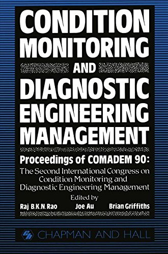 Condition Monitoring and Diagnostic Engineering Management: Proceeding of COMADEM 90: The Second International Congress on Condition Monitoring and ... Management Brunel University 16–18 July (Circuit Breaker Cam)