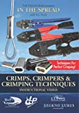Crimps, Crimpers & Crimping - In The Spread