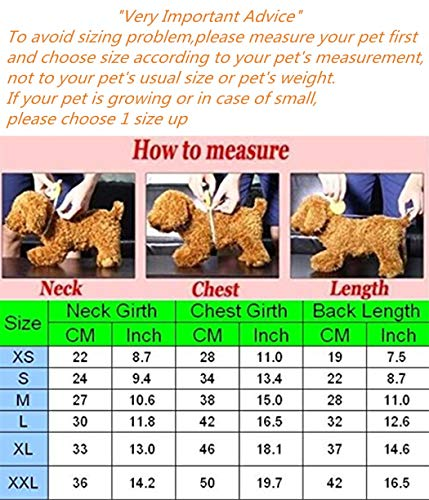 Picture of Idepet(TM Adidog Pet Dog Cat Clothes 4 Legs Cotton Puppy Hoodies Coat Sweater Costumes Dog Jacket (XL, Gray)