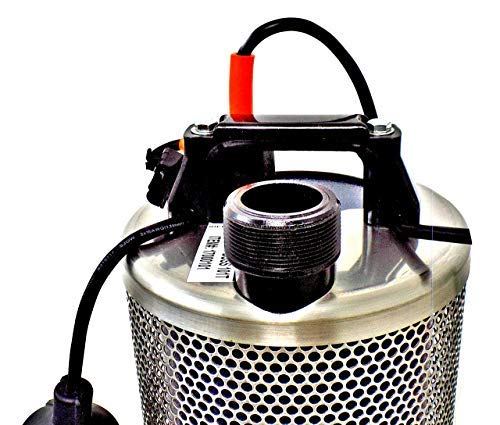 Site Drainer Contractor 101T Fully Submersible Dewatering Pump by Site Drainer (Image #2)