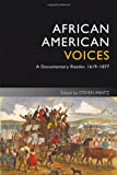 African American Voices 9781405182683