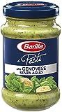 Barilla Pesto alla Genovese Senza Aglio - 190 gr
