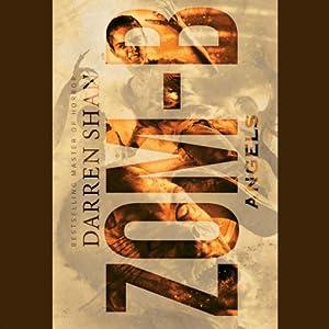 Zom-B Angels Audiobook