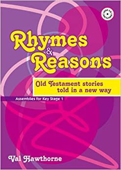 Book Rhymes&Reasons: Old testament stories told in a new way