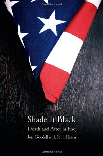Shade Black Death After Iraq product image