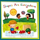 Shapes Are Everywhere!, Charles Ghigna, 1404883096
