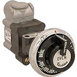 Comstock Castle 33 Thermostat Kit Bjwa Bulb 3/16 X 11-5/8 Temp 250-550 Cap 48'' Garland Oven 461053