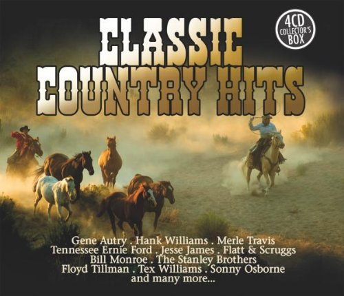 Classic Country Hits! ()
