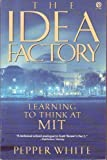 The Idea Factory, Pepper White, 0452268419