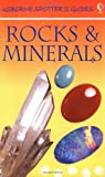 Rocks and Minerals, Alan Woolley, 0746040660