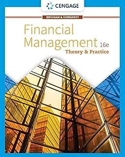 Financial Management: Eugene Brigham: 9781473729605: Amazon com: Books