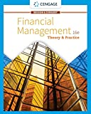 img - for Financial Management: Theory & Practice (MindTap Course List) book / textbook / text book