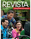 Revista 4th Ed w/ Supersite & Taller de Escritores w/ Supersite - CODES INCLUDED