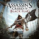 Assassin's Creed IV: Black Flag (2-CD Set) (Original Game Soundtrack)