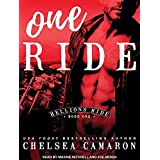 One Ride (Hellions Motorcycle Club) by Chelsea Camaron (2016-04-26)