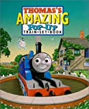 Thomas's Amazing Pop-Up Book Train Set by Christopher; Bell, Swain Awdry (1995-11-05)