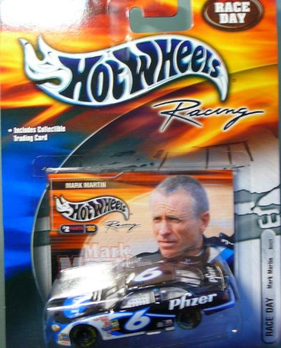 Nascar Race Packages (Hot Wheels Racing -