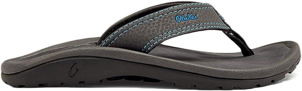 OluKai Kid's 'Ohana Sandal