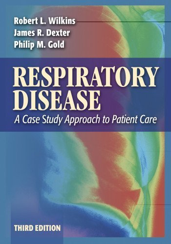 Respiratory Disease: A Case Study Approach to Patient Care by Dexter MD FACP FCCP, James R. Published by F.A. Davis Company 3rd (third) edition (2006) Paperback