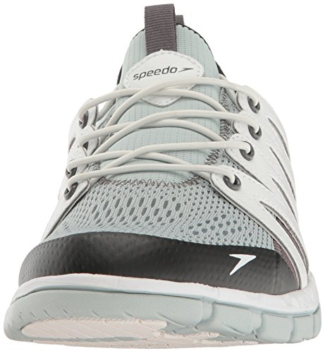 The Men's Speedo Water Grey Shoe Wake Athletic Rp0F8A