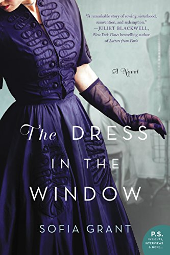 The Dress in the Window: A Novel cover