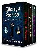 Free eBook - Kilenya Series