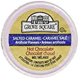 Grove Square Hot Choc-Salted Caramel K-Cup, 16-Count