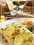 Salmon Marinades