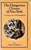 The Dangerous Classes of New York, Charles L. Brace, 0871010615