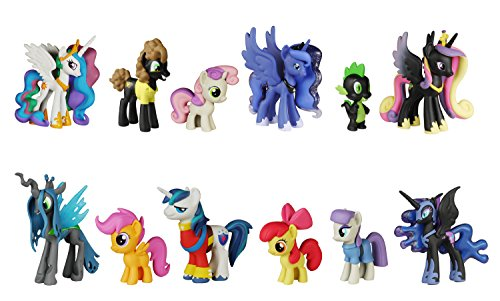 funko-my-little-pony-series-3-mystery-mini-action-figure
