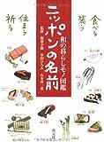 ニッポンの名前―和の暮らしモノ図鑑