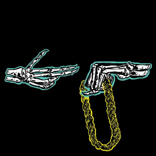 Run the Jewels Instrumentals [...