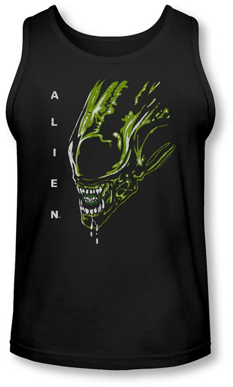 Alien - Mens Acid Drool Tank-Top