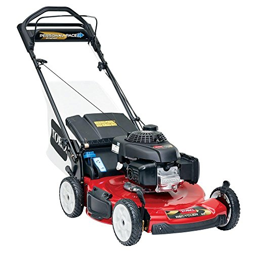 Best Toro Personal Pace Mower 22in January 2020 ★ Top